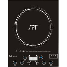 "12"" Micro Computer Radiant Cooktop"
