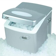 2.5 lb Portable Ice Maker