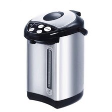 Stainless Steel 3.6L Hot Water Pot with Multi-Temp Function