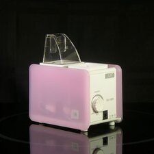 <strong>Sunpentown</strong> Mini Humidifier in Pink