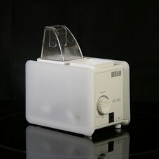 Mini Humidifier in White