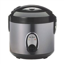 Mr. Rice 4-Cup Rice Cooker