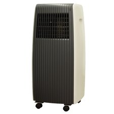 Portable 8,000 BTU Air Conditioner