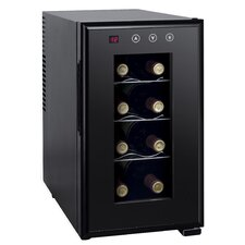 <strong>Sunpentown</strong> Thermo Electric Slim Wine Cooler
