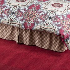Farmhouse Bed Skirt
