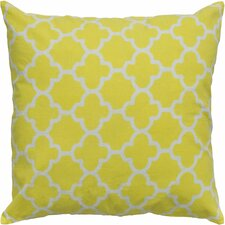 <strong>Rizzy Home</strong> Print Pillow