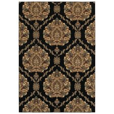 Chateau Black Rug