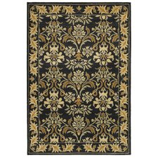 Sorrento Black Rug