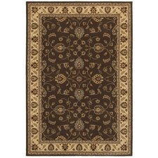 Chateau Brown Rug