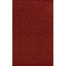 Technique Red Rug