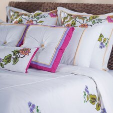 Wallflower Duvet Set