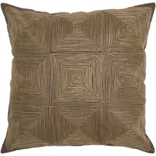 <strong>Rizzy Home</strong> Decorative Accent Pillow Embroidered Details