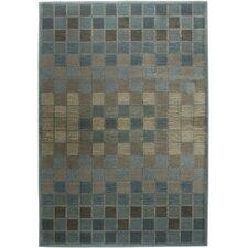 Bellevue Blue/Grey Rug