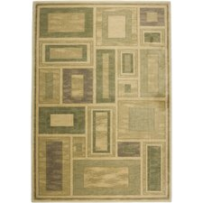 <strong>Rizzy Home</strong> Sorrento Cream Rug