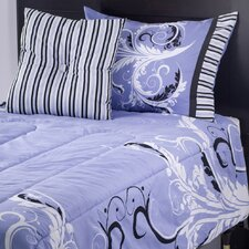 <strong>Rizzy Home</strong> Kids Filligree 3 Piece Comforter Set