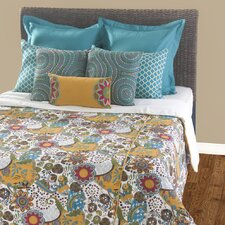 <strong>Rizzy Home</strong> Carmen Duvet Set