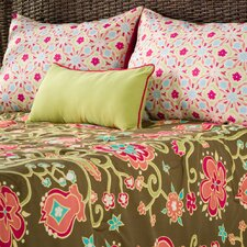<strong>Rizzy Home</strong> Kid Suzi Q 3 Piece Comforter Set