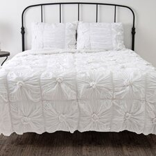 <strong>Rizzy Home</strong> Day Dream Comforter Set