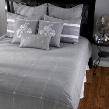 <strong>Rizzy Home</strong> Paris Duvet Set