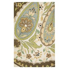 Country Beige Rug