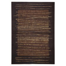 Bellevue Brown Rug