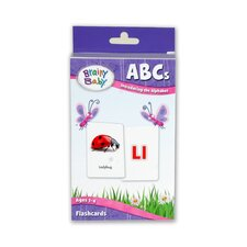 ABCs Flashcards