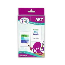 Art Flashcards