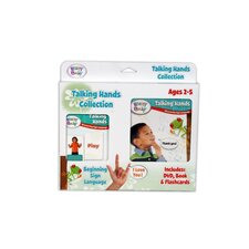 Talking Hands - Sign Language Bundle Collection