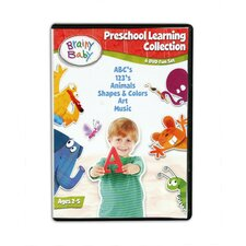 Preschool Learning Collection