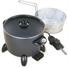 <strong>Presto</strong> Options Multi-Cooker / Steamer