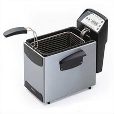 Digital ProFry Element 2.1 Liter Deep Fryer