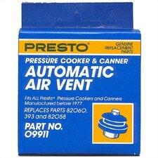 Pressure Cooker Indicator