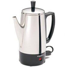 <strong>Presto</strong> 6 Cup Coffee Maker