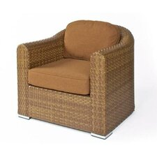 Long Island Lounge Armchair