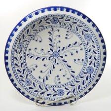 "Azoura Design 14"" Serving Bowl"