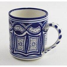 Qamara Coffee Mug (Set of 4)