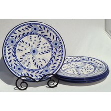 <strong>Le Souk Ceramique</strong> Azoura Design Dinnerware Set