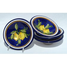 Citronique Design Serving Dish (Set of 4)