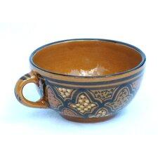 Honey Design 14 oz. Latte and Soup Mug (Set of 4)