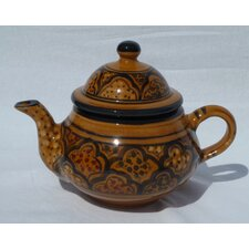 Honey Design Teapot