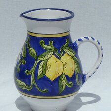Citronique Design Large Pitcher