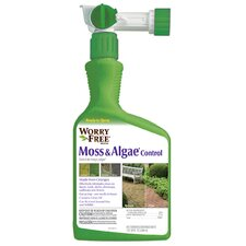 32 Oz RTS Moss and Algae Control