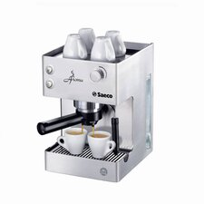 <strong>Saeco</strong> Aroma Redesign Pump Driven Espresso Machine