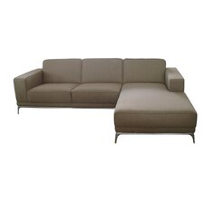 <strong>Moe's Home Collection</strong> Cappa Right Sectional