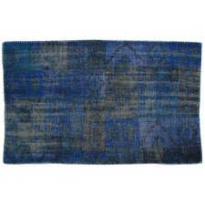<strong>Moe's Home Collection</strong> Stitch Royal Blue Rug