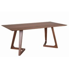 <strong>Moe's Home Collection</strong> Godenza Dining Table