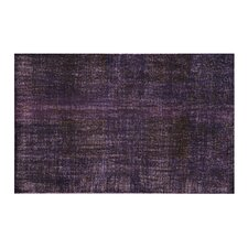 <strong>Moe's Home Collection</strong> Random Purple Rug