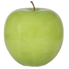Small Apple Figurine