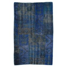 Stitch Royal Blue Rug