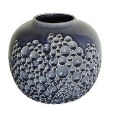 Bubble Wide Vase